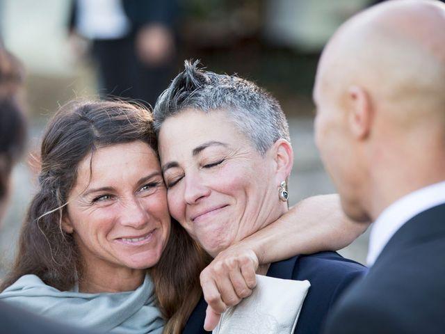 La boda de Álvaro y Laura en Pontevedra, Pontevedra 78