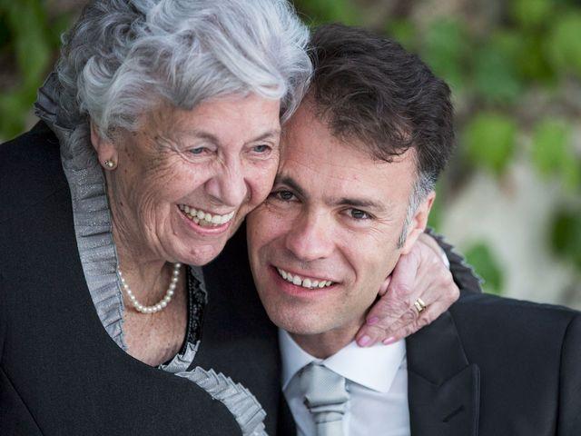 La boda de Álvaro y Laura en Pontevedra, Pontevedra 84