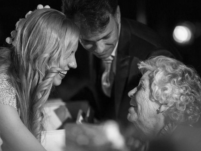 La boda de Álvaro y Laura en Pontevedra, Pontevedra 100