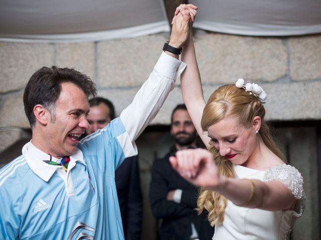 La boda de Álvaro y Laura en Pontevedra, Pontevedra 106