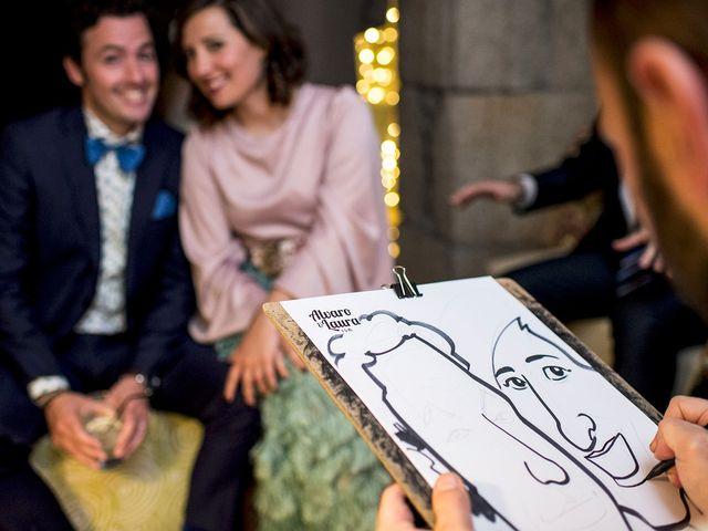 La boda de Álvaro y Laura en Pontevedra, Pontevedra 112