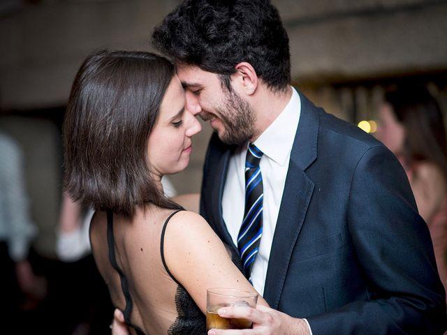 La boda de Álvaro y Laura en Pontevedra, Pontevedra 119