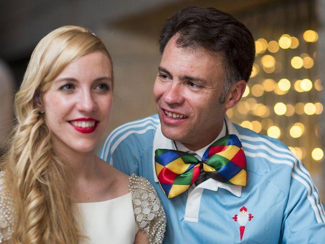 La boda de Álvaro y Laura en Pontevedra, Pontevedra 121