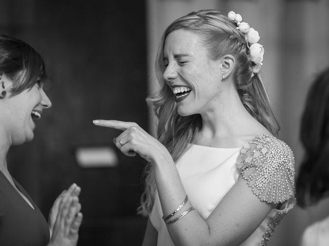 La boda de Álvaro y Laura en Pontevedra, Pontevedra 132