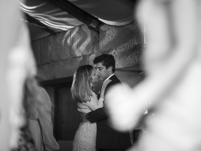 La boda de Álvaro y Laura en Pontevedra, Pontevedra 139
