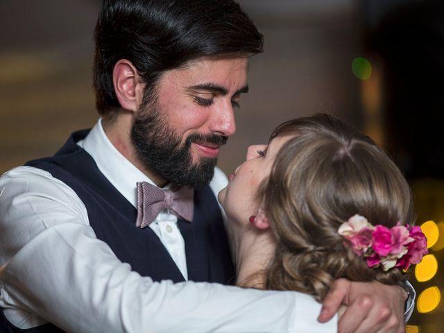 La boda de Álvaro y Laura en Pontevedra, Pontevedra 145