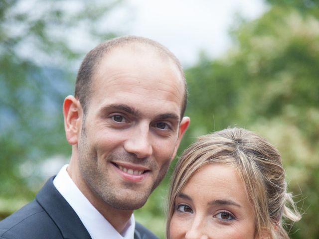 La boda de Jose y Leire en Laukiz, Vizcaya 3