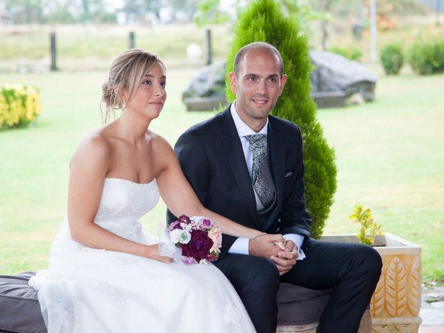 La boda de Leire y Jose