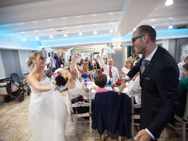 La boda de Jose y Leire en Laukiz, Vizcaya 5