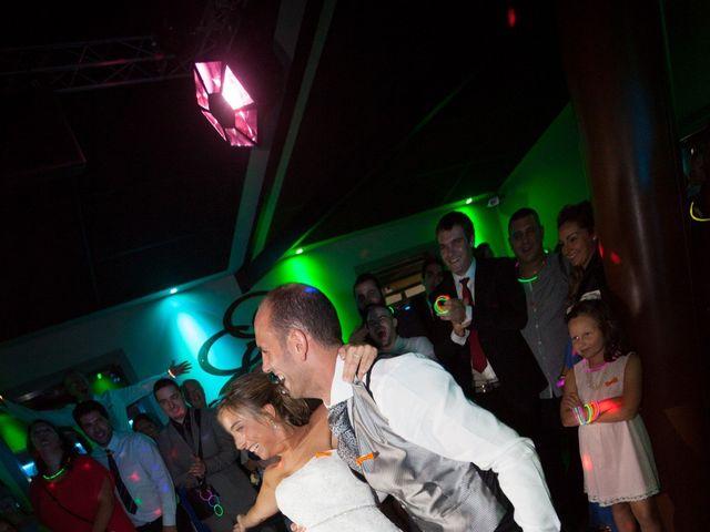 La boda de Jose y Leire en Laukiz, Vizcaya 9