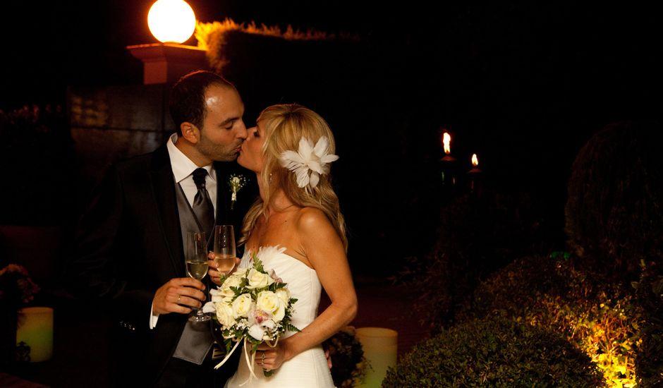 La boda de Sandra y Víctor en Ribaforada, Navarra