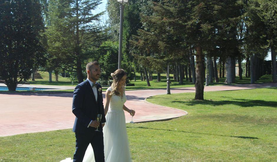 La boda de Josep y Anna en Bellvis, Lleida
