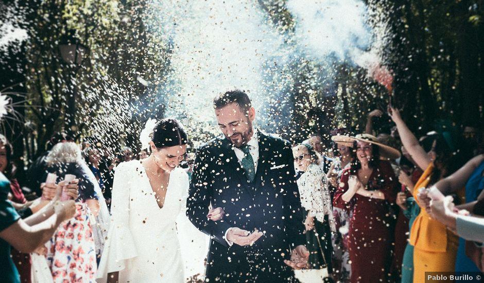La boda de Balta y Sheila en Santa Cruz De Mudela, Ciudad Real