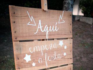 La boda de Fany y Miguel 1