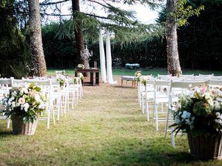 La boda de Fany y Miguel 3
