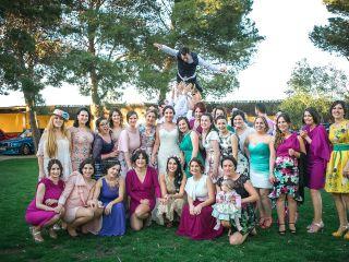 La boda de Juan y Carmen