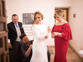 La boda de Beatriz y Andrés 2