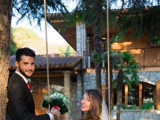 La boda de Susana  y Daniel  2