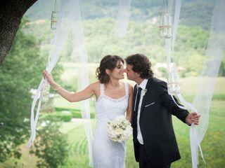 La boda de Gemma y Pere