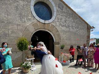 La boda de Raquel y Cristo 1