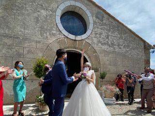 La boda de Raquel y Cristo 2