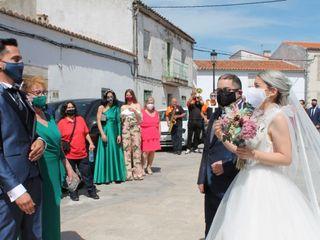 La boda de Raquel y Cristo 3
