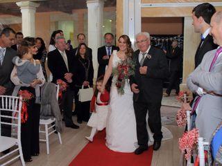 La boda de Patricia y Jose David 3