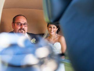 La boda de Sandra y Jordi 1