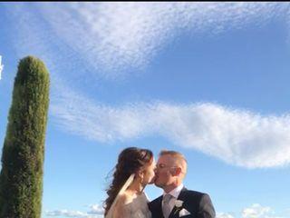 La boda de Ana  y Xavi 2