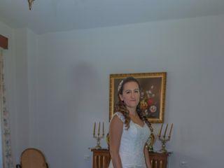 La boda de Mariví y Ricardo 3