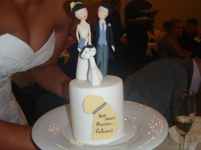 La boda de Javier y Iratxe en Bilbao, Vizcaya 6