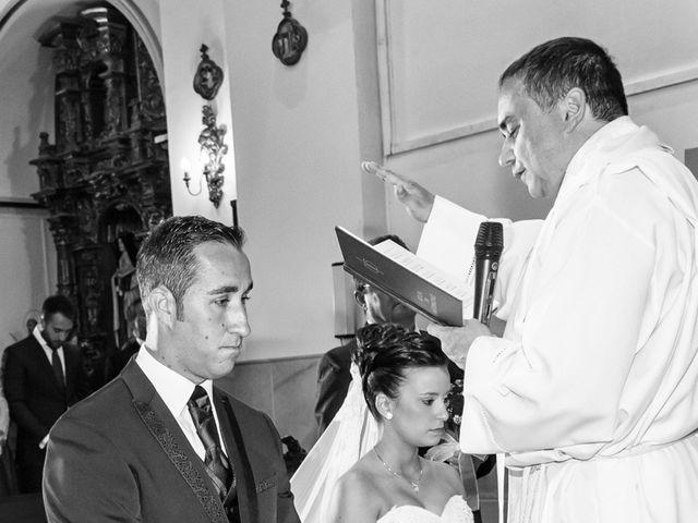 La boda de Sergio y Sonia en Cubas De La Sagra, Madrid 22