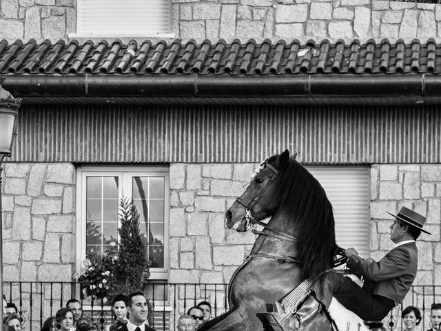 La boda de Sergio y Sonia en Cubas De La Sagra, Madrid 28