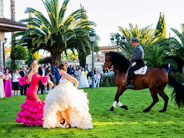 La boda de Sergio y Sonia en Cubas De La Sagra, Madrid 30