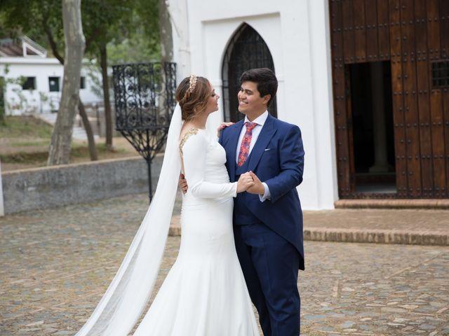 La boda de Beatriz y Andrés