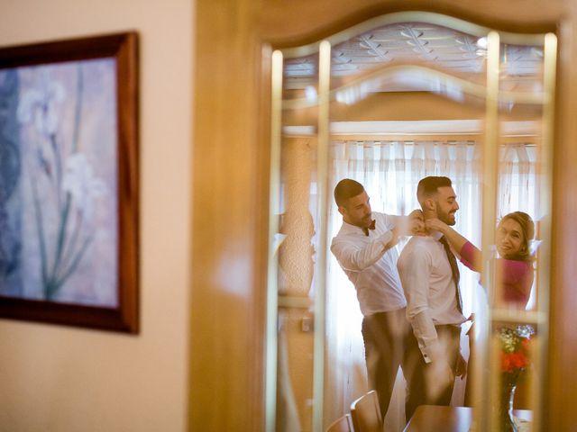 La boda de Victor y Thais en Picassent, Valencia 6