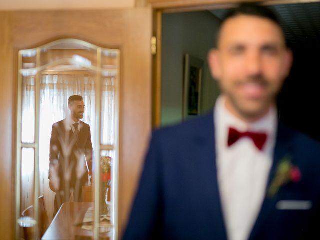 La boda de Victor y Thais en Picassent, Valencia 8