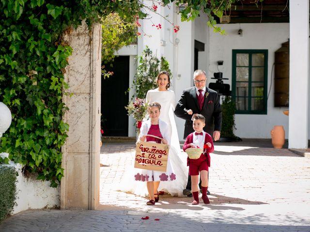 La boda de Victor y Thais en Picassent, Valencia 20