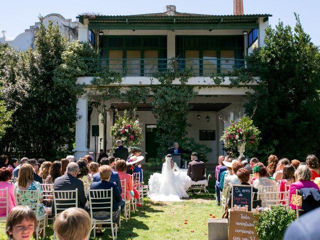 La boda de Victor y Thais en Picassent, Valencia 22