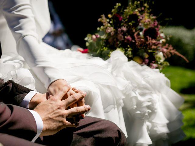 La boda de Victor y Thais en Picassent, Valencia 23