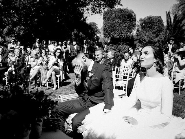 La boda de Victor y Thais en Picassent, Valencia 24