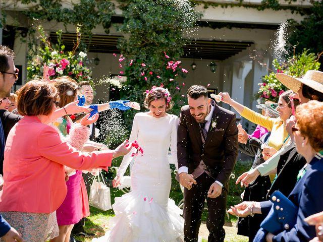 La boda de Victor y Thais en Picassent, Valencia 27