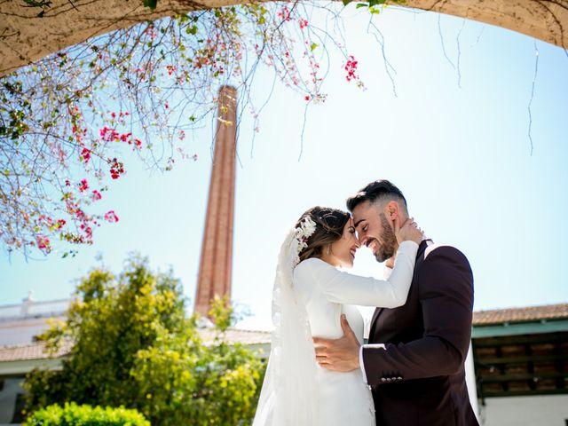 La boda de Victor y Thais en Picassent, Valencia 28