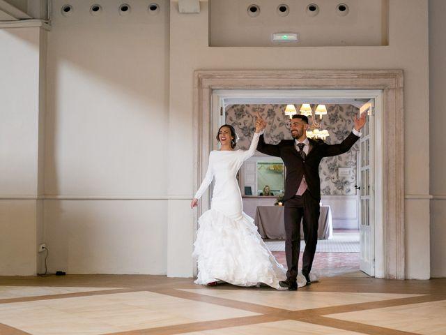 La boda de Victor y Thais en Picassent, Valencia 30