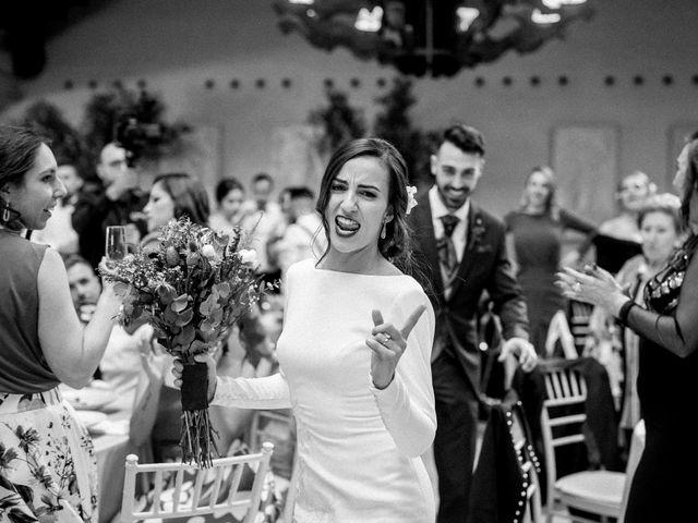 La boda de Victor y Thais en Picassent, Valencia 33