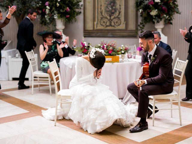 La boda de Victor y Thais en Picassent, Valencia 2