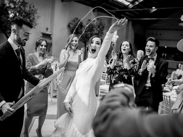La boda de Victor y Thais en Picassent, Valencia 34