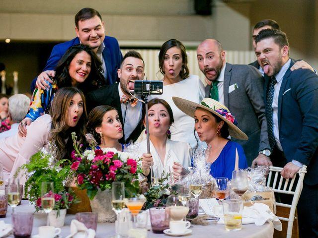 La boda de Victor y Thais en Picassent, Valencia 36