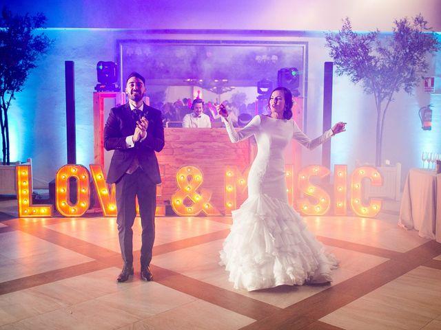 La boda de Victor y Thais en Picassent, Valencia 38