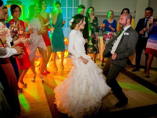 La boda de Victor y Thais en Picassent, Valencia 39
